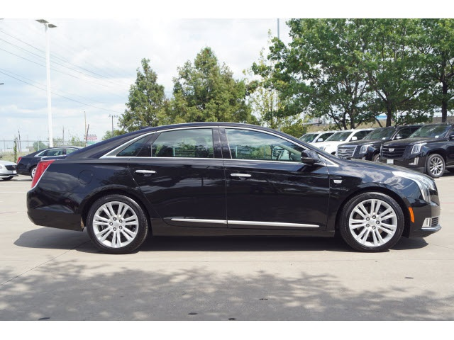 Pre-Owned 2019 Cadillac XTS Luxury FWD 4D Sedan