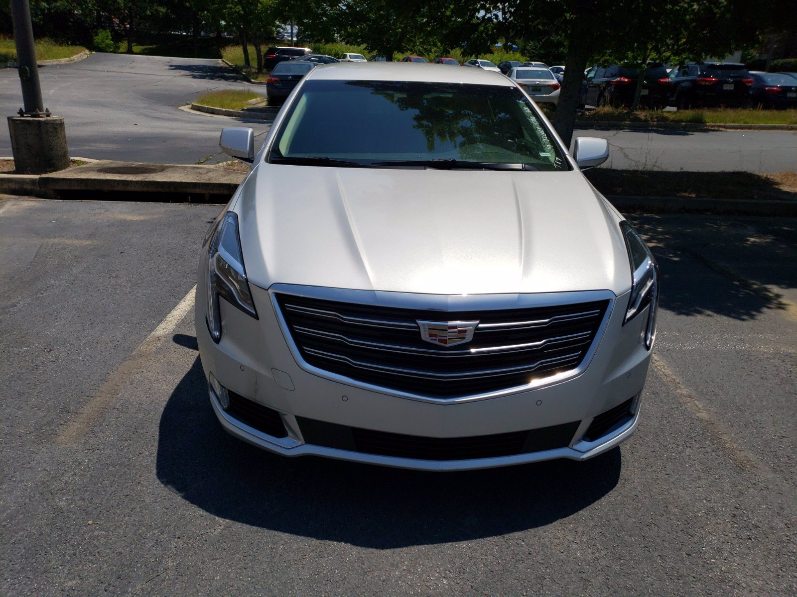 Pre-Owned 2019 Cadillac XTS Luxury FWD 4dr Car