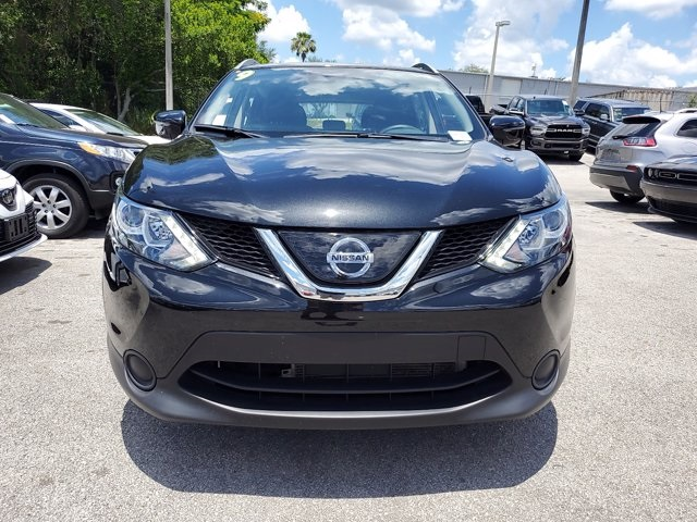 Pre-Owned 2019 Nissan Rogue Sport SV FWD 4D Sport Utility